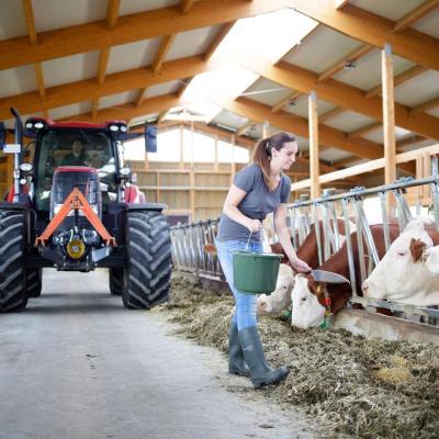 Super Farm Land, alaturi de fermierii de pretutindeni – misiunea noastra continua