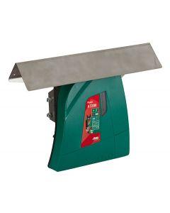 Suport solar tip acoperis pentru aparate pentru garduri de pasune