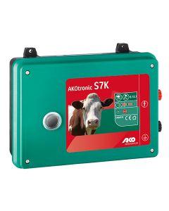 Aparat dresaj vaci AKOtronic S7K 0.13 J