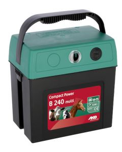 Gard electric AKO B240 Compact Power multi 0.38 J