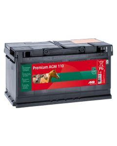 Baterie AGM 12 V 110 Ah