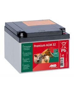 Baterie AGM 12 V 32 Ah
