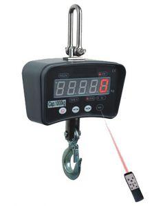 Cantar digital suspendat DigiScale 1000 kg Kerbl