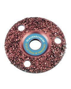 Disc abraziv ongloane