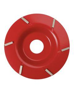 Disc abraziv P6