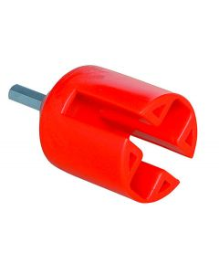 Dispozitiv pentru infiletat izolatori AKO