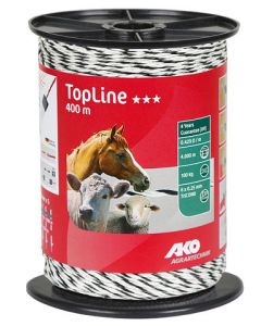 Fir Topline 400 m gard electric