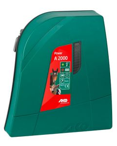 Aparat gard Ako Power A 2000 12V