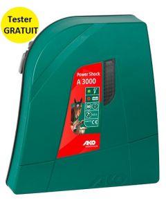 Aparat gard electric AKO A3000 4.5 J
