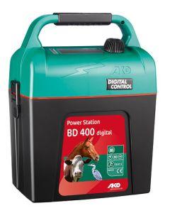 Aparat Gard Electric AKO BD 400 0.51 J