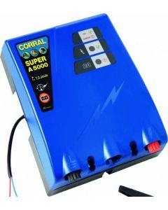 Generator de impulsuri Corral Super A 5000 7 J