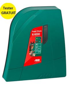 Generator de impulsuri AKO N4000  6 J