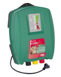 Generator de impulsuri N 5000 7J AKO