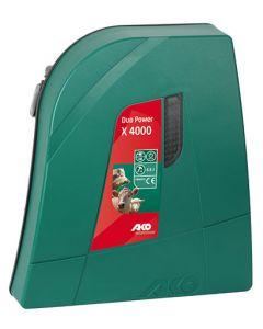 Aparat gard electric AKO X 4000 4.50 J