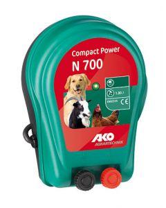 Generator electric Compact Power N700 AKO