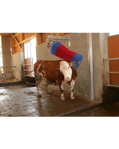 Perie de curatat vacile HAPPYCOW Swing Kerbl