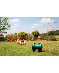Plasa gard electric pentru pasari 112 cm tarus simplu