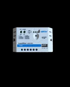 Regulator de incarcare panou solar 5 A cu USB