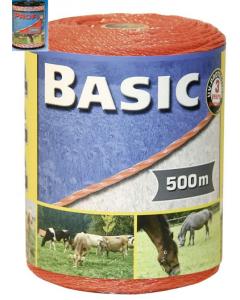 Fir gard Basic orange 500 m