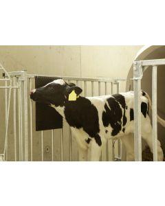 Saltea cauciuc de scarpinat pentru vaci si cai