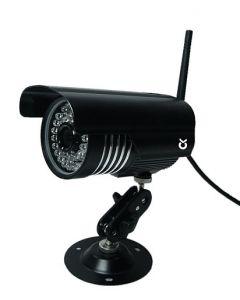 Set camera video pentru grajd si remorca 2,4 GHz, Kerbl