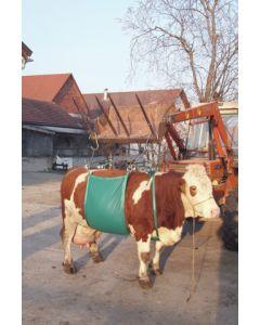 Sistem de ridicare pentru vaci