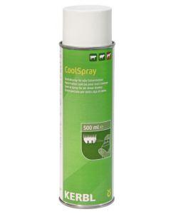 Spray de curatare si lubrifiere pentru lame