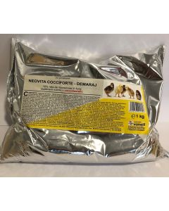 Supliment nutritiv pui Neovita cocciforte demaraj
