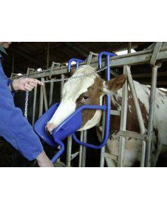 Suport de cap pentru bovine Kerbl