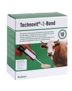 Technovit 2 Bond set pentru aplicatii ongloane