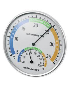 Termometru Higrometru