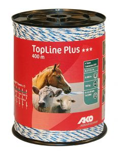 ako fir topline plus 400 m gard electric